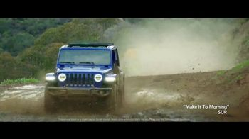 Jeep Freedom Days TV Spot, 'Drop In' Song by SUR [T2] - Thumbnail 3