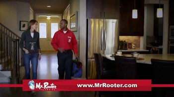 Mr. Rooter Plumbing TV Spot, 'Count on Us: The Unexpected' - Thumbnail 7
