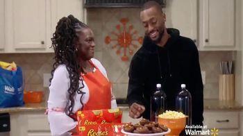Reese's Peanut Butter Cups TV Spot, 'NCAA: Slam Dunk' Featuring Kemba Walker - 7 commercial airings