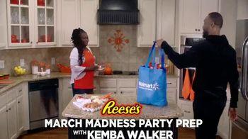 Reese's Peanut Butter Cups TV Spot, 'NCAA: Slam Dunk' Featuring Kemba Walker - Thumbnail 2