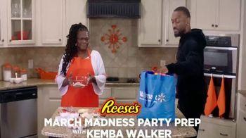 Reese's Peanut Butter Cups TV Spot, 'NCAA: Slam Dunk' Featuring Kemba Walker