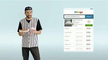 trivago TV Spot, 'Beisbolista' [Spanish] - Thumbnail 3