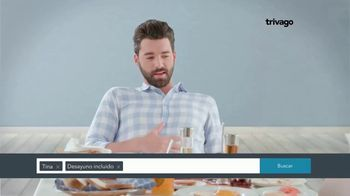 trivago TV Spot, 'Rutina' [Spanish] - Thumbnail 4