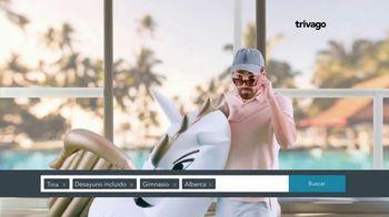 trivago TV Spot, 'Rutina' [Spanish] - Thumbnail 6