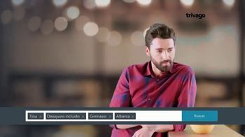 trivago TV Spot, 'Rutina' [Spanish] - Thumbnail 7