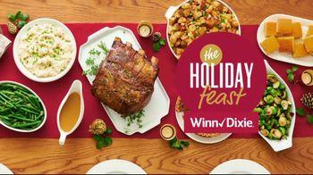 Winn-Dixie TV Spot, 'Christmas: Rib Roast'