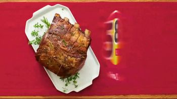 Winn-Dixie TV Spot, 'Christmas: Rib Roast' - Thumbnail 4