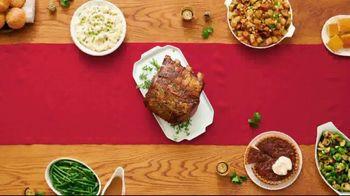 Winn-Dixie TV Spot, 'Christmas: Rib Roast' - Thumbnail 5