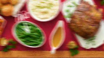 Winn-Dixie TV Spot, 'Christmas: Rib Roast' - Thumbnail 6