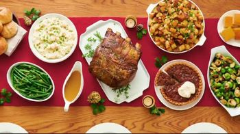 Winn-Dixie TV Spot, 'Christmas: Rib Roast' - Thumbnail 8