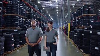 TireRack.com TV Spot, 'Tire Decision Guide: Free Shipping'
