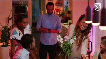 Philips Hue Smart Lighting TV Spot, 'Light Up the Things That Matter This Holiday' - Thumbnail 2
