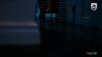 Philips Hue Smart Lighting TV Spot, 'Light Up the Things That Matter This Holiday' - Thumbnail 5