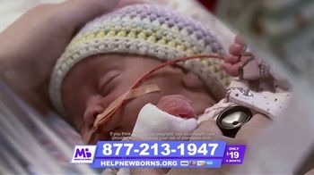 March of Dimes TV Spot, 'Help Survive and Thrive'