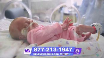 March of Dimes TV Spot, 'Help Survive and Thrive' - Thumbnail 4