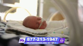 March of Dimes TV Spot, 'Help Survive and Thrive' - Thumbnail 5