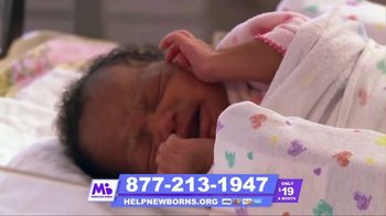 March of Dimes TV Spot, 'Help Survive and Thrive' - Thumbnail 6