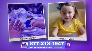 March of Dimes TV Spot, 'Help Survive and Thrive' - Thumbnail 8