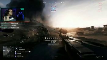 Battlefield V TV Spot, 'You're Better With Your Squad' - Thumbnail 4