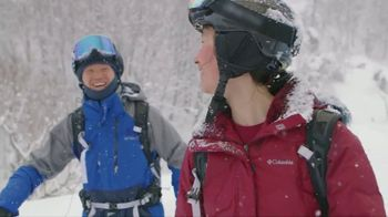 Columbia Sportswear TV Spot, 'Snow' - Thumbnail 3
