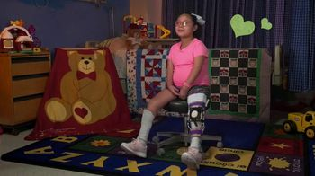 Shriners Hospitals for Children TV Spot, 'El amor' [Spanish]