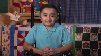 Shriners Hospitals for Children TV Spot, 'El amor' [Spanish] - Thumbnail 1