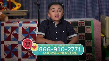 Shriners Hospitals for Children TV Spot, 'El amor' [Spanish] - Thumbnail 10