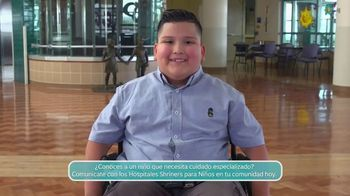 Shriners Hospitals for Children TV Spot, 'El amor' [Spanish] - Thumbnail 4