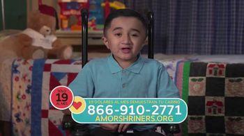 Shriners Hospitals for Children TV Spot, 'El amor' [Spanish] - Thumbnail 7