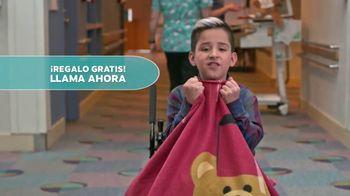 Shriners Hospitals for Children TV Spot, 'El amor' [Spanish] - Thumbnail 9