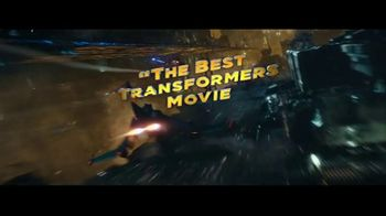 Bumblebee - Alternate Trailer 67