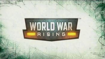 World War Rising TV Spot, 'Battle Cafe' - Thumbnail 7