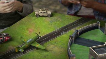 World War Rising TV Spot, 'Battle Cafe' - Thumbnail 3