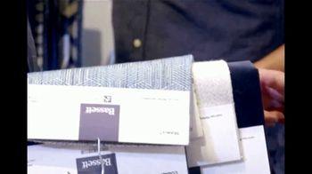 Bassett New Years Sale TV Spot, 'HGTV Home Design Studio: Custom Furniture' - Thumbnail 4