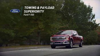 Ford TV Spot, 'America's Best-Selling' [T1] - Thumbnail 4