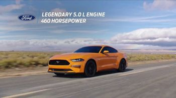 Ford TV Spot, 'America's Best-Selling' [T1] - Thumbnail 5