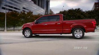 Ford TV Spot, 'America's Best-Selling' [T1] - Thumbnail 7