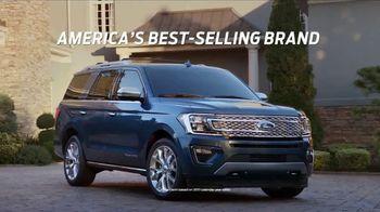 Ford TV Spot, 'America's Best-Selling' [T1] - Thumbnail 9