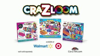 Cra-Z-Loom TV Spot, 'Loop, Weave and Wear' - Thumbnail 8