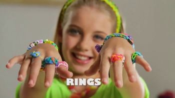 Cra-Z-Loom TV Spot, 'Loop, Weave and Wear' - Thumbnail 7