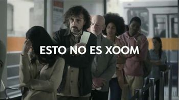 Xoom TV Spot, 'Envía dinero al extranjero rápidamente' [Spanish] - Thumbnail 6