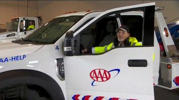 AAA TV Spot, 'We Got This' - Thumbnail 2