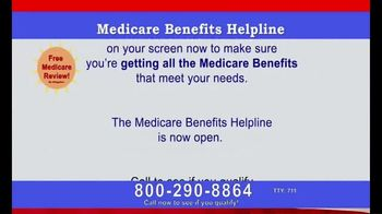 Medicare Coverage Helpline TV Spot, 'All the Benefits You Deserve' - Thumbnail 4