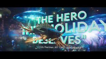Aquaman - Alternate Trailer 45