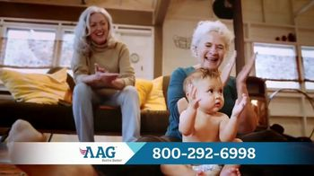 American Advisors Group Reverse Mortgage TV Spot, 'What's Your Better?' Featuring Tom Selleck - Thumbnail 2