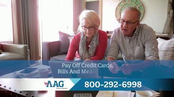 American Advisors Group Reverse Mortgage TV Spot, 'What's Your Better?' Featuring Tom Selleck - Thumbnail 7