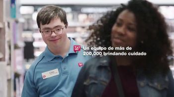 Walgreens TV Spot, 'Damos cuidado a todos' [Spanish]