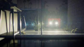 Land Rover Season of Adventure Sales Event TV Spot, 'White Christmas' [T2] - Thumbnail 3