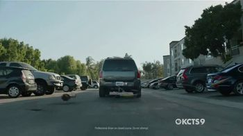 Farmers Insurance TV Spot, 'Hall of Claims: A Huge Drag' - Thumbnail 5