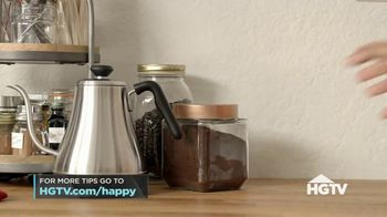 Chinet TV Spot, 'HGTV: Coffee Shop Experience' - Thumbnail 5